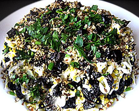 Кабачки в кляре рецепт с кефиром