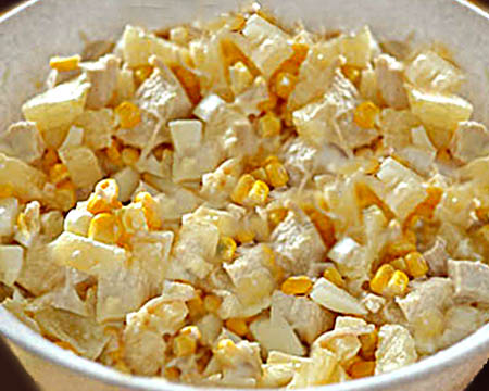 Чизкейк рецепт с печеньем и творогом сливочным сырам